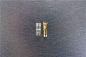 4mm Bullet Terminal (male) + Insulator